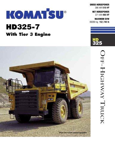 HD325-7