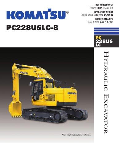 PC228USLC-8