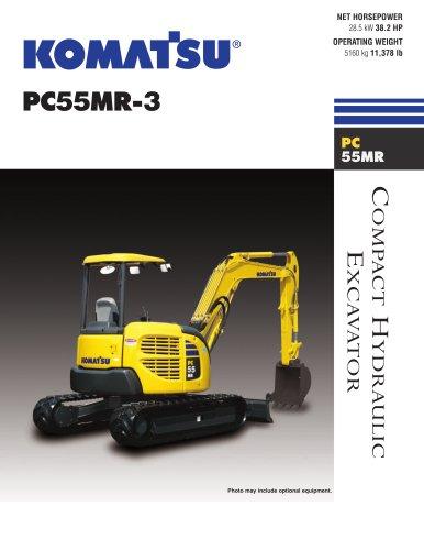 PC55MR-3