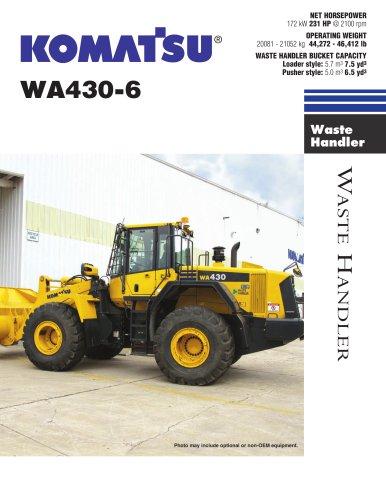 WA430