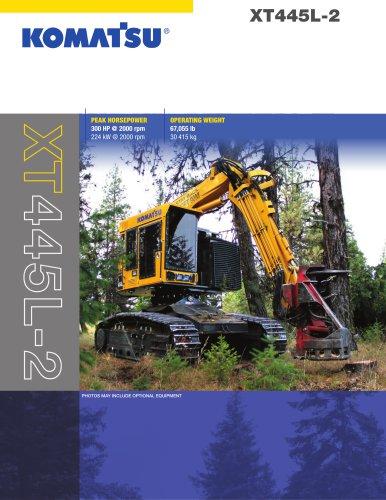 XT445 Brochure