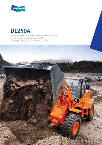 DL250A