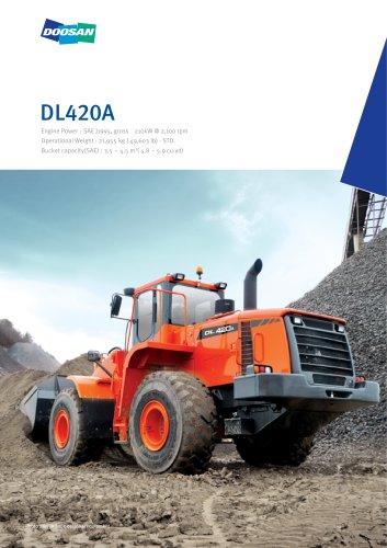 DL420A