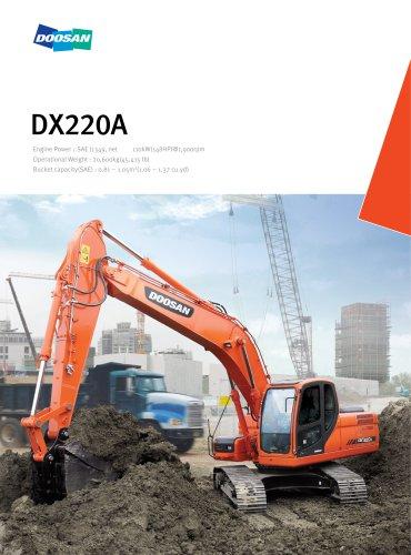 DX220A