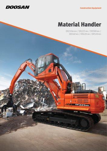Material Handler