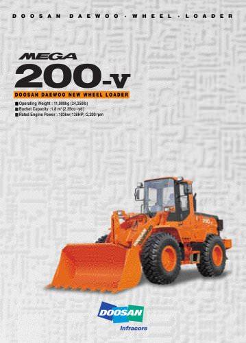 MEGA200-V