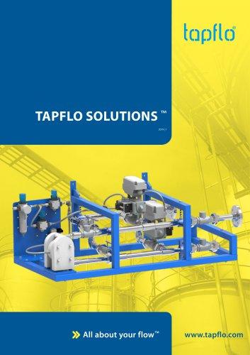 TAPFLO SOLUTIONS