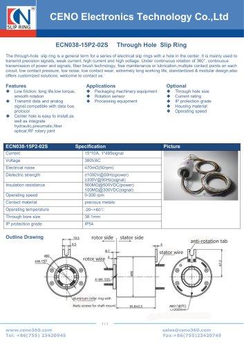 ECN038-15P2-02S