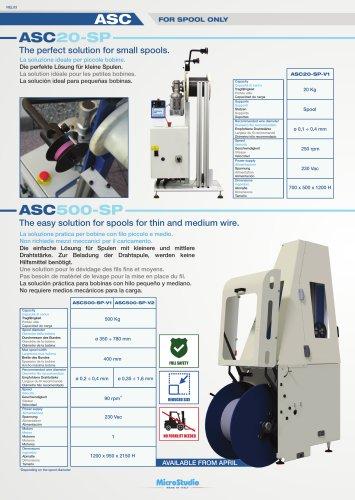 ASC20-SP