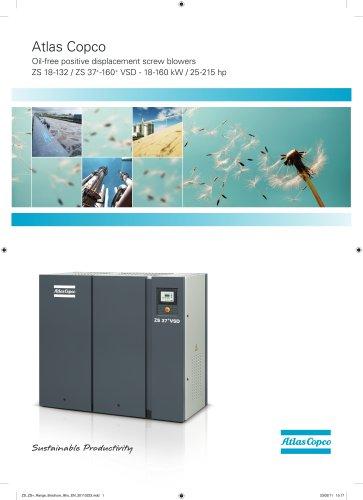 Brochure ZS+ VSD