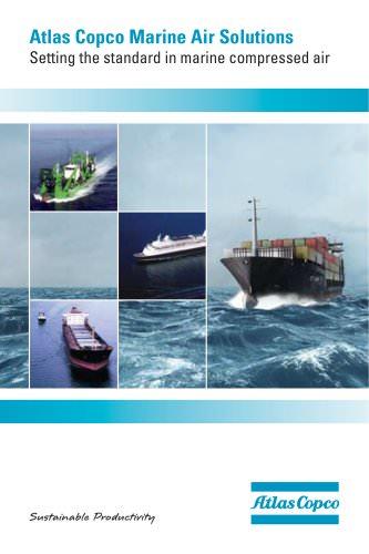 Marine Air Booklet