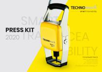 Technomark press kit