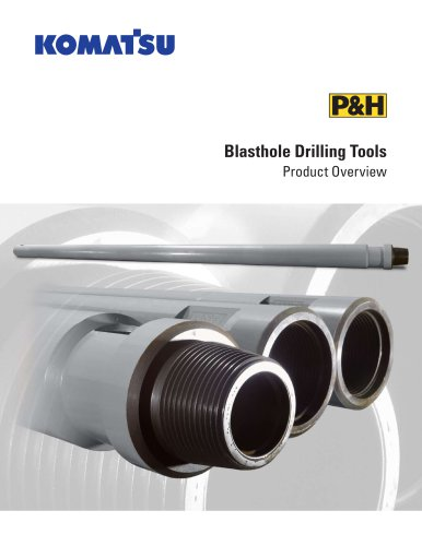 Blasthole Drilling Tools
