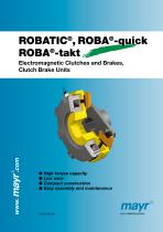 ROBATIC® series