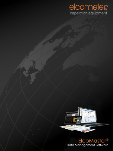 ElcoMaster® Mobile App