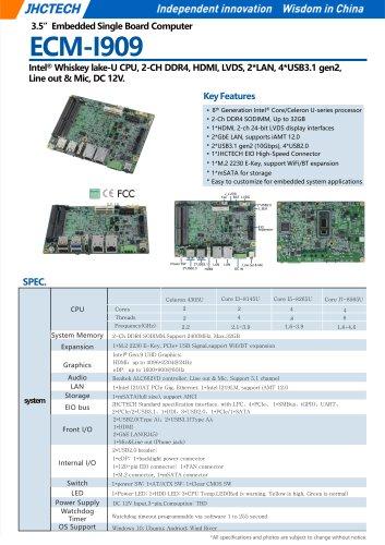 ECM-I909