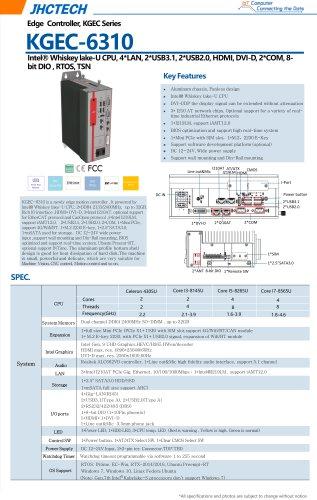 KGEC-6310