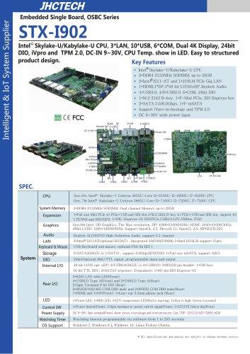 STX-I902