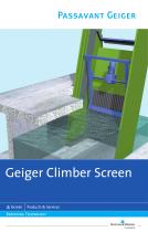 Climber Screen KRC