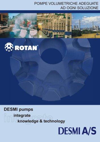 ROTAN main brochure