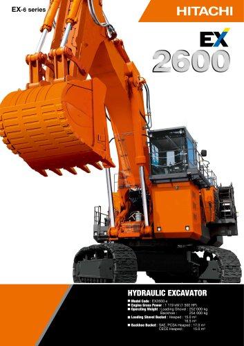 EX2600-6