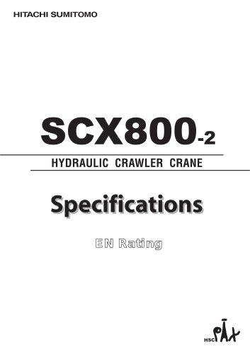SCX800-2