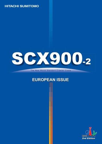 SCX900-2