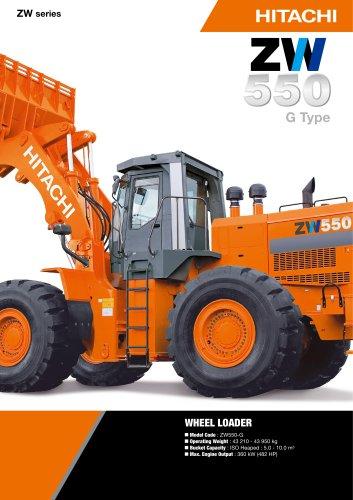 ZW550-G