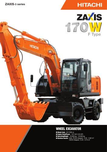 ZX170W-3F
