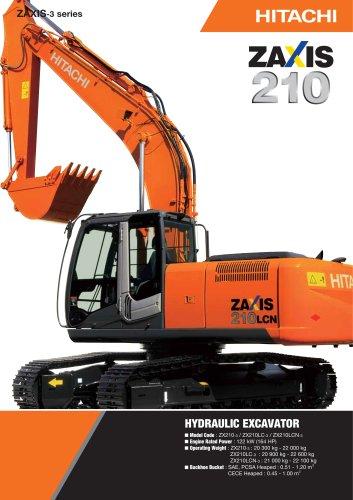 ZX210-3