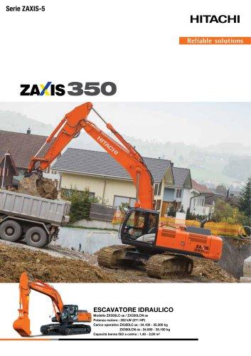 ZX350LC-5 / ZX350LCN-5