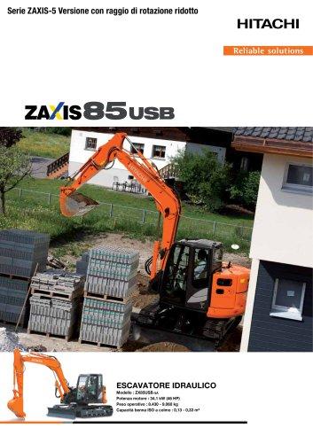 ZX85USB-5