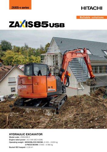 ZX85USB-6