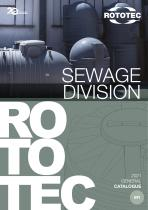 SEWAGE TREATMENT CATALOGUE AND PRICE LIST