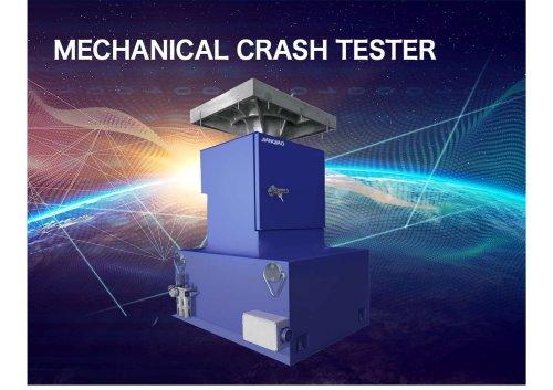 Impact test bench JQJ-50