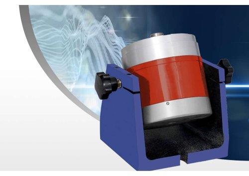 Permanent magnet shaker JE-50