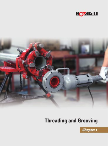 Threading and Grooving