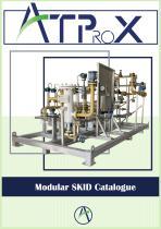 ATProX - Modular SKID Catalogue