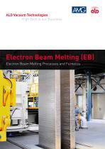 Electron Beam Melting  (EB)
