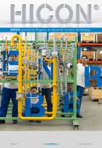 EBNER Journal for Progress in Industrial Furnace Technology