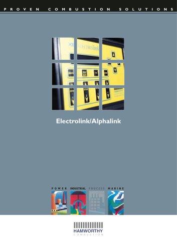 Electrolink/Alphalink Combustion Controller