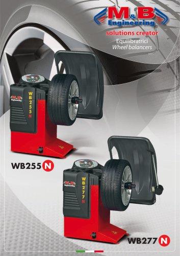 WB 255 N