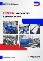 ERGA Magnetic Separators