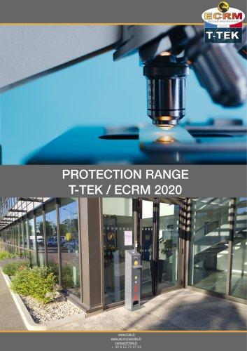 Protection range 2020