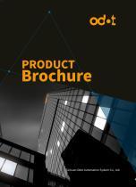 ODOT Product Catalogue