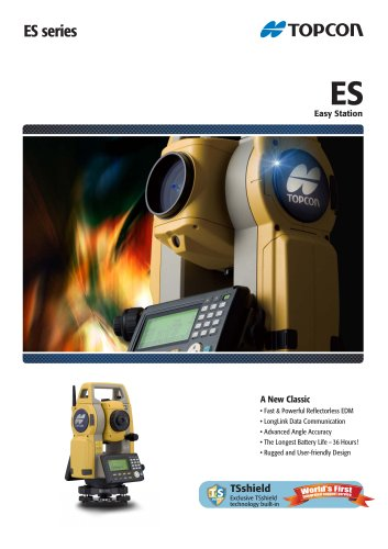 ES Catalogue