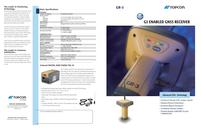 G3 ENABLED GNSS RECEIVER