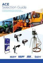 Finishing Brands Aerospace Brochure