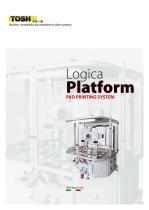 Serie Logica Platform