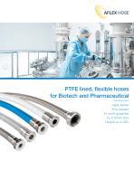 Aflex biotech brochure